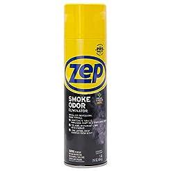 Zep Smoke Odor Eliminator, 16 ounces ZUS...