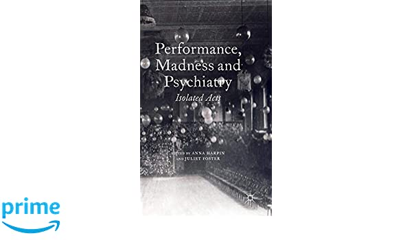Gjp supplement pridmore madness of psychiatry