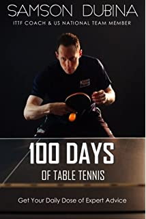 Table tennis pro tips dzas