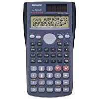 2T47054 - Casio FX-300MS Scientific Calculator