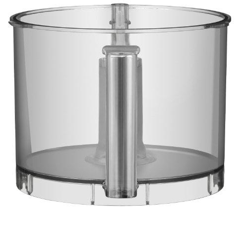 (Waring Commercial WFP14S2 Food Processor Sealed Batch Bowl, 3-1/2-Quart)