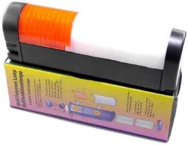 10441 Lampada multifunzione: pila tascabile, torcia