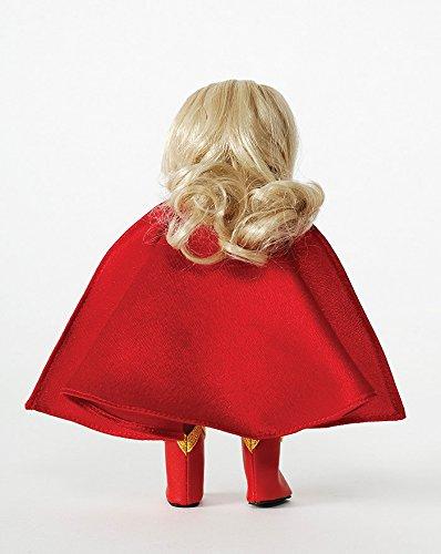 Madame Alexander Super Girl Doll, 8''