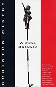 A Fine Balance (Vintage International)