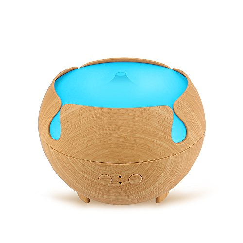 Aromatherapy Humidifier oobest Essential Ultrasonic product image