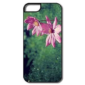 Custom Popular ECO Cosmos Bipinnatus IPhone 5/5s Case For Team