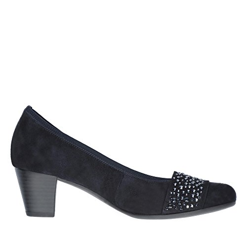 Gabor  Wallace,  Damen Pumps Blau