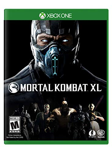 Mortal Kombat XL - Xbox One -