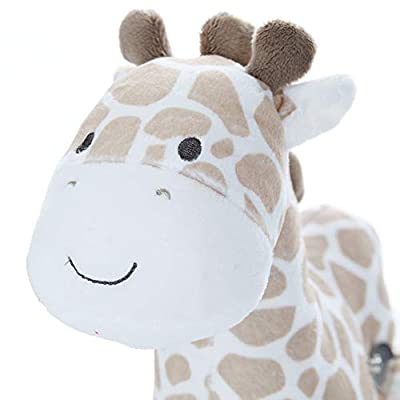 KIDS PREFERRED Carter's Giraffe Waggy - Musical Plush Stuffed Animal, 9 Inches: Toys & Games