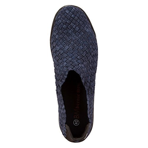Jeans Slip-on Jim Rigati Da Donna Bernie Mev