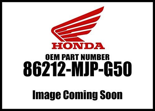 Honda 2016-2017 Cr Left Product Badge 86212-Mjp-G50 New Oem by Honda (Image #1)