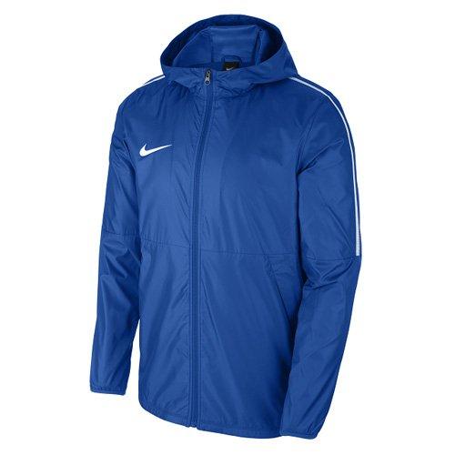 nuovo stile d0704 40cd1 Nike park18 Rain Jacket - Giacca Antipioggia: Amazon.it: Abbigliamento