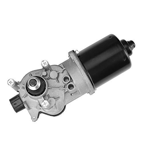 (New Windshield Wiper Motor - For Acura MDX, TL, TSX, Honda Accord, Pilot - OEM# 76505-S9V-A01 76505-S9V-A02 76505-SDA-A01 76505-SDA-A11 43-4028)
