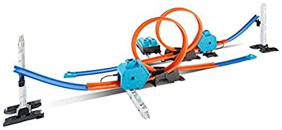 Hot Wheels Track Builder System Power Booster Kit | Computers And Accessories