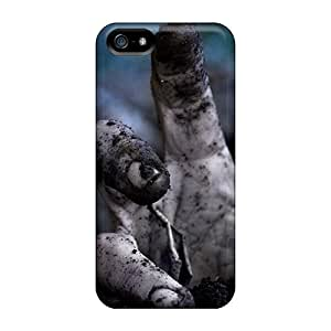 Iphone 5/5s Case Cover Skin : Premium High Quality From The Grave Case
