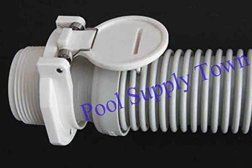 Review PoolSupplyTown Free Rotation Pool