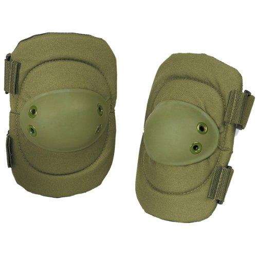 Hatch Centurion Elbow Pads, One Size, OD