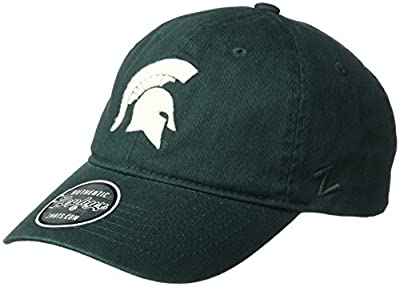 Elite Fan Shop NCAA Mens Hat Adjustable Relaxed Fit Z from Elite Fan Shop