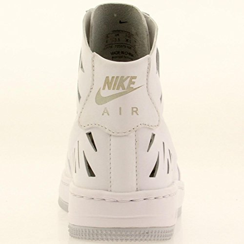Nike, Sneaker donna Bianco bianco Bianco (bianco)