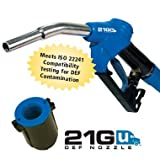 21GU-0500 - DEF NOZZLE, WAYNE, BENNET USE WITH MIS-FILLING DEVICE