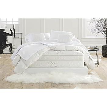 Amazon Com Saatva Luxury Innerspring Mattress Queen Lux