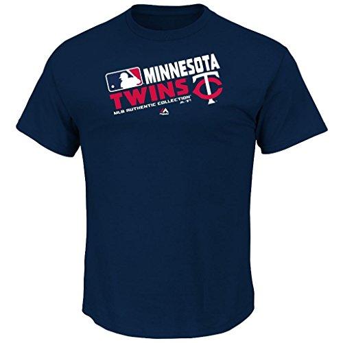 Twins Baseball Shirts - 1