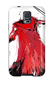 Everett L. Carrasquillo's Shop Best 5075940K85766311 High Impact Dirt/shock Proof Case Cover For Galaxy S5 ( Anime World Trigger)