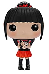 The viral Japanese metal idol band, BABYMETAL, gets the Pop! Vinyl treatment! This BABYMETAL Su-Metal Pop! Vinyl Figure features the oldest of the J-pop trio. This figure stands 3 3/4-inches tall in Pop! Vinyl Format, and comes packaged in a ...