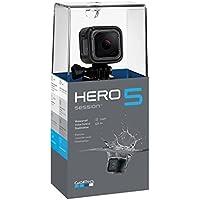 GoPro HERO5 Session Professional Video Camera, Black