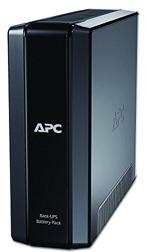 APC External Battery Backup Pack for Model BR1500G (BR24BPG) (Renewed)