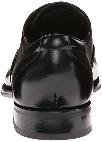 Stacy Adams Men's Kordell Cap-Toe Lace-up Oxford Black cheap sale best prices 7Hu42LccS