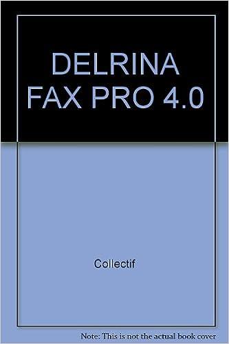 DELRINAFAX 10 TÉLÉCHARGER PRO