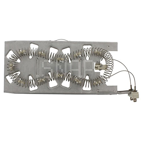 Directly Supply - Whirlpool Dryer Element Directly Replaces 3387747, WP3387747