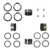 Yukon Gear & Axle Yukon (YP SJ-ACC-502) Rebuild Kit for D...