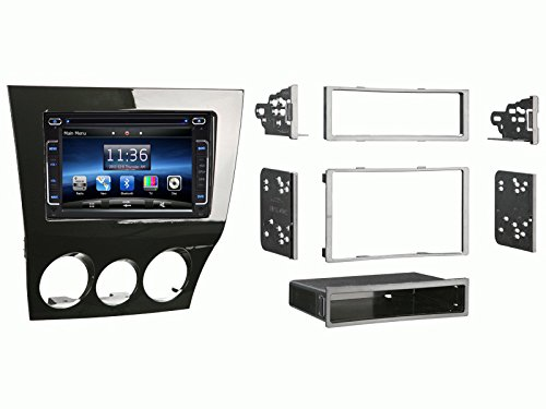 Mazda RX8 09-15 In Dash Multimedia GPS Bluetooth Navigation Radio (Mazda Rx8 Dash)
