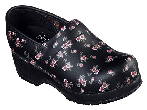 Skechers Women's Soft Toe Work Clog (9.5 M)...