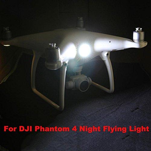 Rc Led Landing Lights - 8