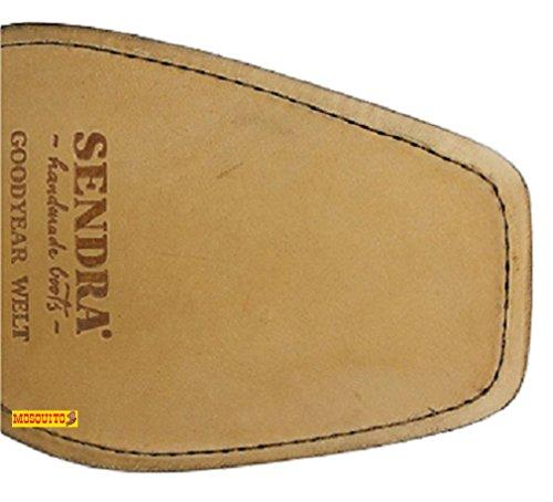 Marrone Sendra Sendra 2380mo Boots Boots Z7z0Z
