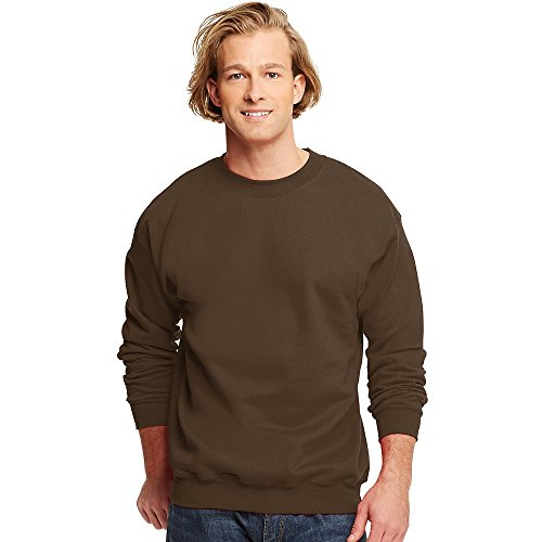 Heavyweight Blend Crewneck Sweatshirt - 2