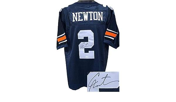 #35 Cam Newton 2017 PANINI DONRUSS Football Cox