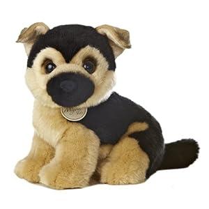 """Aurora - Miyoni - 11"""" German Shepherd Pup 16"""