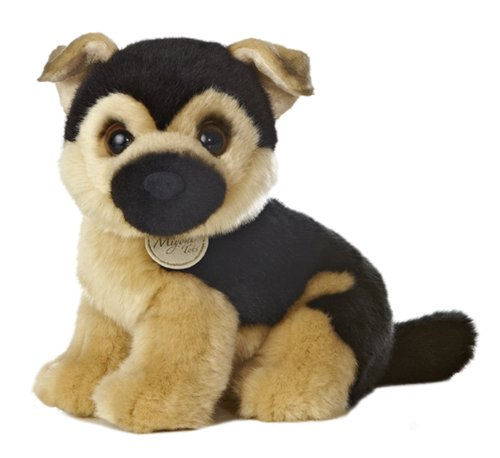 Aurora World Miyoni Tots German Shepherd Pup 10