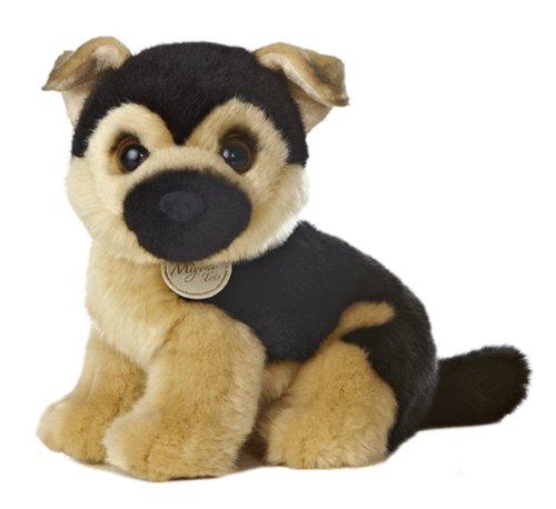 (Aurora World Miyoni Tots German Shepherd Pup 10