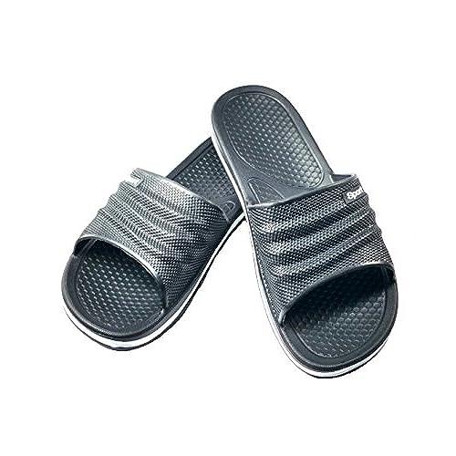 91dd626b0 Men s Rubber Sandal Slipper Perfact Cushion Shower Beach Shoe Slip on Light  As a Feather -