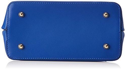 Borsetta Donna Borse Blu blu Chicca 8672 Blu qT6Ttz