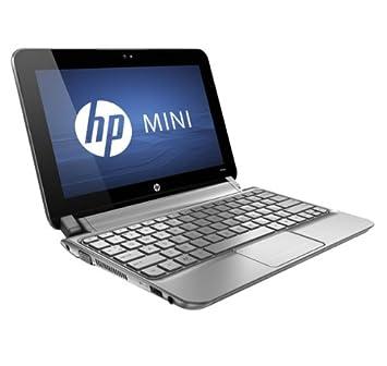 HP Mini 210-4122Ss - Ordenador portátil 10.1 pulgadas (1024 MB de RAM, 1860 MHz, 320 GB) - Teclado QWERTY español: Amazon.es: Informática