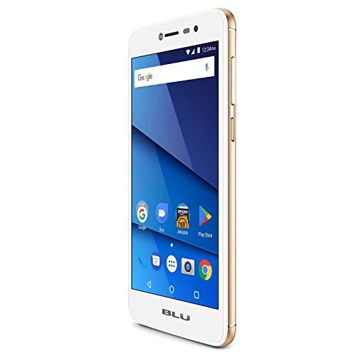 "BLU Studio Pro X8 HD - 5.0"" HD Smartphone with Dual Main Cameras -8GB"