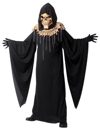 [California Costumes Demon of Doom Costume, X-Large] (Demon Of Doom Child Costumes)