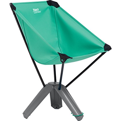 Composite Sea Kayaks - Therm-a-Rest Treo Chair, Sea Green