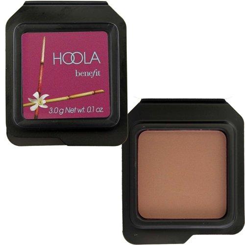 Hoola Bronzer Sample - 4